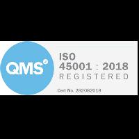 QMS 45001:2018
