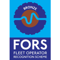 FORS Bronze Accred Logo