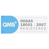 QMS 18001:2007