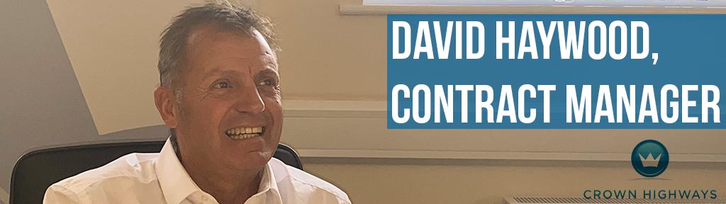 David-Haywood