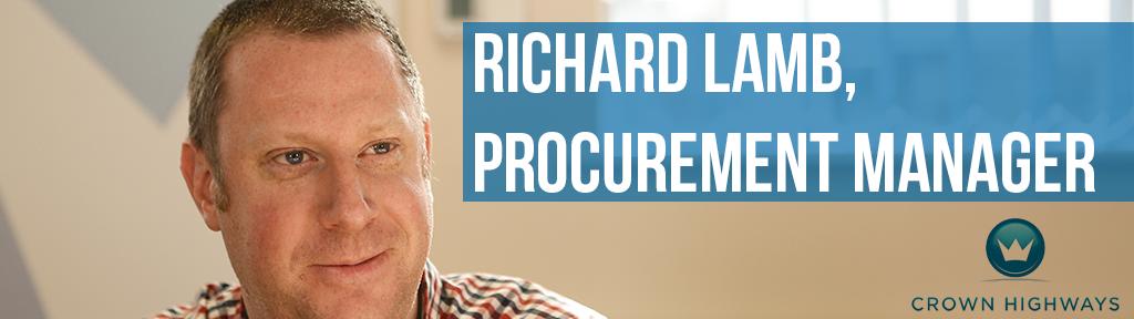 Richard-Lamb